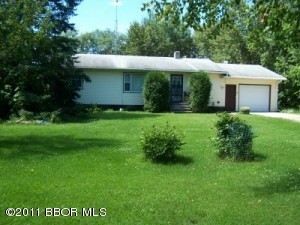 32499 480TH Avenue, Salol, MN 56756