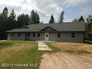 195 Red Lake Avenue, Shevlin, MN 56676