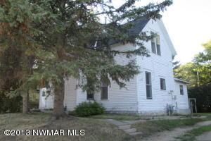 610 Front Street W, Detroit Lakes, MN 56501