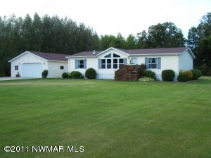 47953 326th Street, Salol, MN 56756