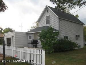 1720 Delton Avenue NW, Bemidji, MN 56601