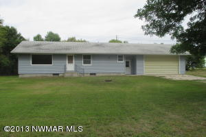 34274 210TH Avenue SE, Crookston, MN 56716
