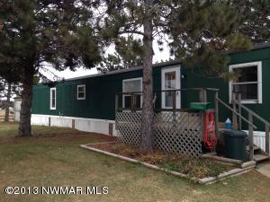 3900 Irvine Avenue N, Lot 712, Bemidji, MN 56601