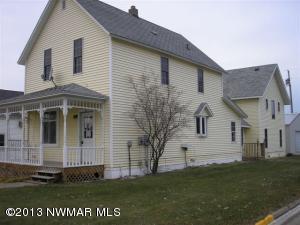 88 Morris Avenue NE, Blackduck, MN 56630
