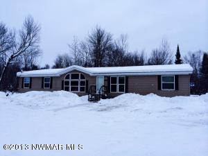 22710 Gull Lake Loop Road NE, Tenstrike, MN 56683