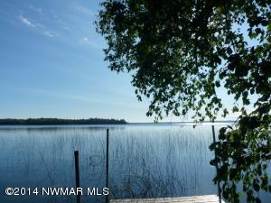 4510 HOWE Drive NW, Hackensack, MN 56452