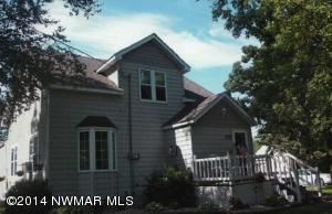 172 W Melgaard Avenue, Newfolden, MN 56738