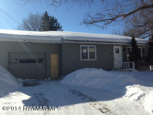 618 Fourth Street NW, Cass Lake, MN 56633