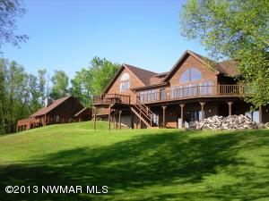 207 Bear Creek Lane NW, Bemidji, MN 56601