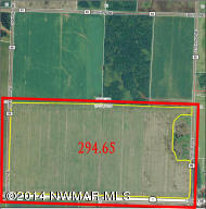 TBD 170th Street NE, E, Goodridge, MN 56725