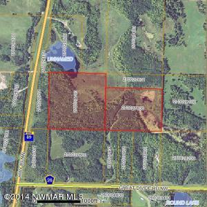 County 26 Road, Bemidji, MN 56601