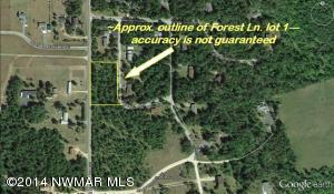 TBD Forest Lane SE, Bemidji, MN 56601