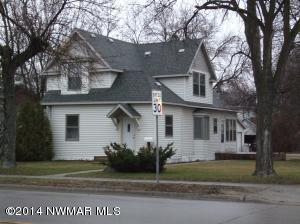 518 N MAIN Avenue, Thief River Falls, MN 56701