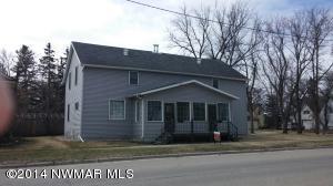 506 1st Street E, Thief River Falls, MN 56701