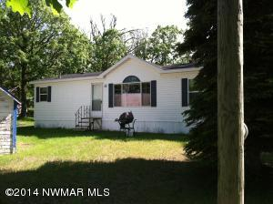 131 W MYERS Drive, Gully, MN 56646