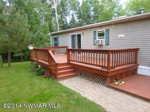 297 Salem Drive SE, Turtle River, MN 56601