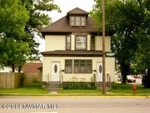 402 - 404 N Main Avenue, Thief River Falls, MN 56701