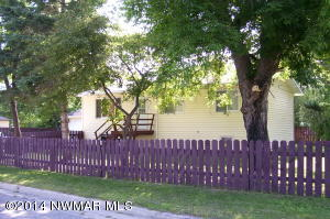 917 Maurice Avenue NW, Bemidji, MN 56601