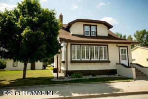 405 Mill Street, Fertile, MN 56540