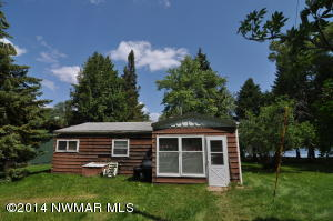 6650 Birch Beach Drive NW, Williams, MN 56686