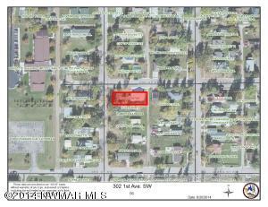 302 1st Avenue SW, Baudette, MN 56623
