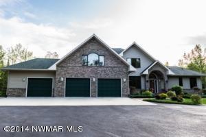 18267 Gull Lake Loop Road NE, Tenstrike, MN 56683
