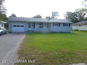 2706 Bixby Avenue NE, Bemidji, MN 56601