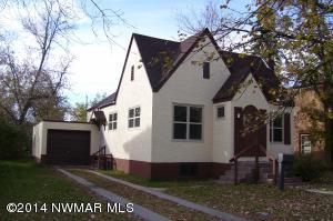 1319 Bixby Avenue NE, Bemidji, MN 56601