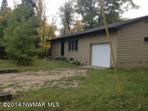 23362 89 Highway NW, Puposky, MN 56667