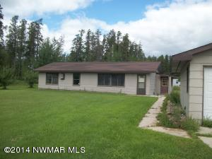 56257 349th Street, Warroad, MN 56763