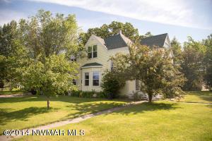 114 SW Garfield Avenue, Fertile, MN 56540