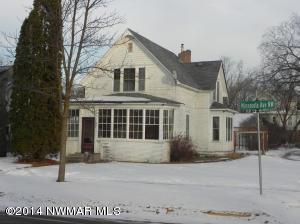 1102 Minnesota Avenue NW, Bemidji, MN 56601