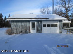33244 Country Road S Road, Warroad, MN 56763