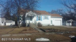 220 N 4TH Street, Warren, MN 56762
