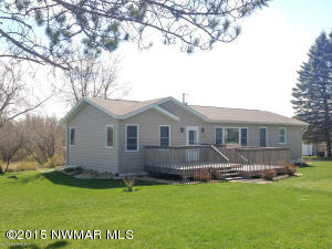 397 Summit Avenue, Blackduck, MN 56630