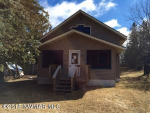 12186 2ND Street, Northome, MN 56661