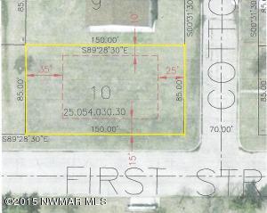 TBD 1ST Street W, Thief River Falls, MN 56701