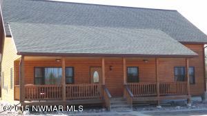 10681 County 58 Road, Mizpah, MN 56660