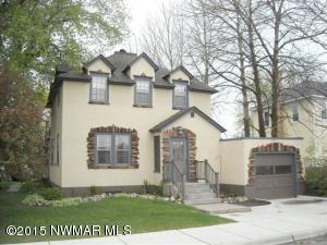 115 BAGLEY Avenue NW, Bagley, MN 56621