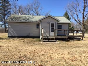 12090 FRONT Street, Northome, MN 56661