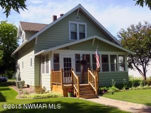 311 4th Street SW, Red Lake Falls, MN 56750