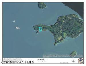 Brush Island, Northwest Angle, MN 56711