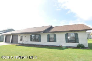 404 Garfield Street SW, Warroad, MN 56763