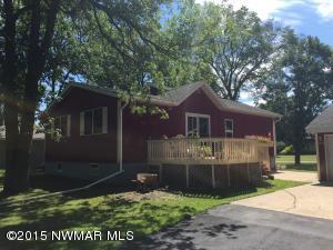 408 Elk Street NW, Warroad, MN 56763