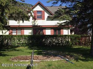 114 5th Avenue NW, Baudette, MN 56623