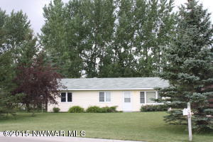 611 Evergreen Street, Thief River Falls, MN 56701
