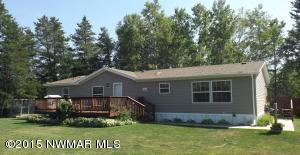 356 Paul Miller Lane NW, Bemidji, MN 56601