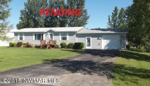 460 Hill Avenue, Middle River, MN 56737