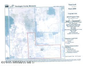 TBD JCT of 290th Ave & 130th Street, Goodridge, MN 56725