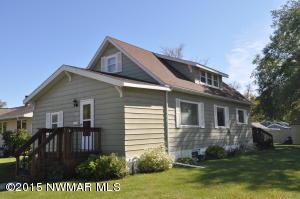 600 Center Street E, Roseau, MN 56751